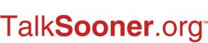 TalkSooner.org Logo