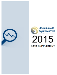 DHD#10 2015 Data Supplement Cover
