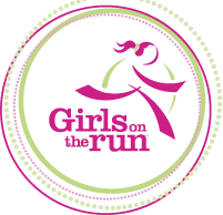 Girls On The Run Circle Logo