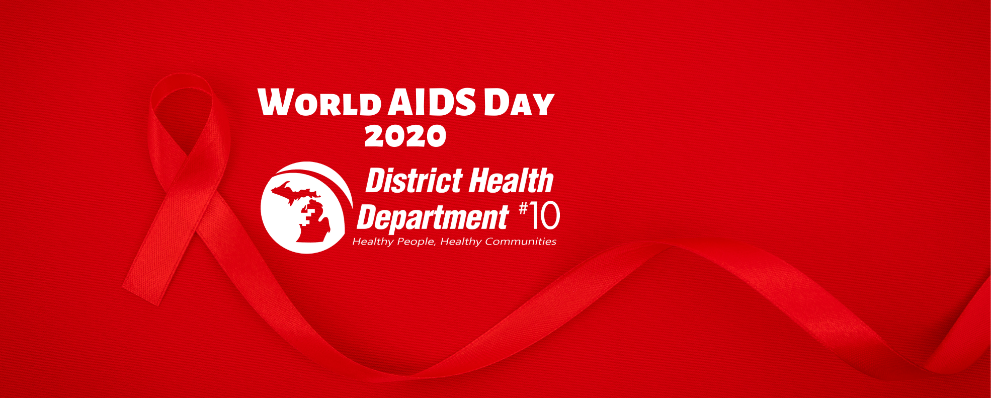 World AIDS Day 2020 DHD#10