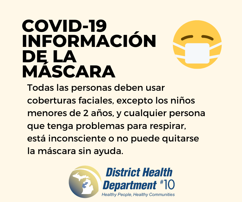 COVID-19 Mask Info- Sp 1