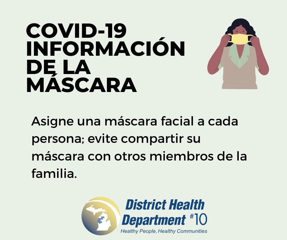 COVID-19 Mask Info- Sp 2