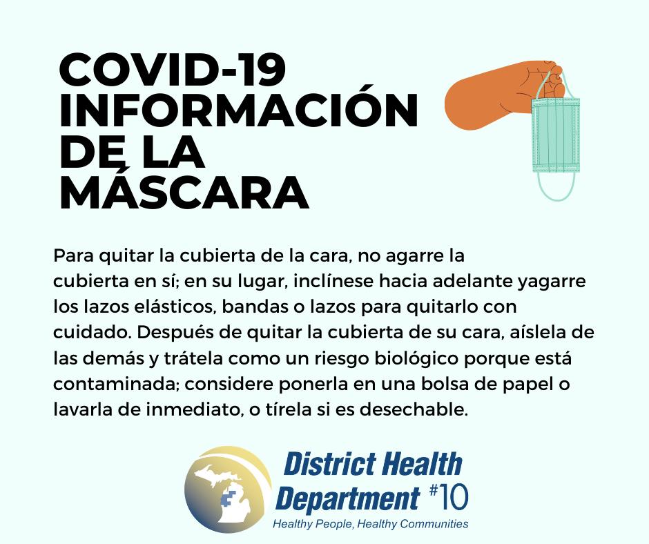 COVID-19 Mask Info- Sp 3