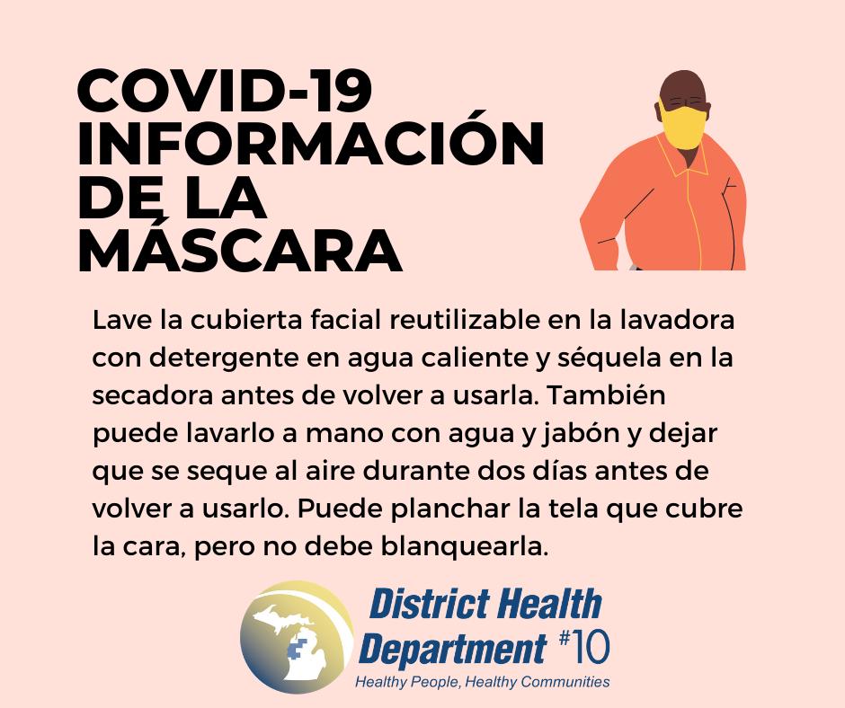 COVID-19 Mask Info- Sp 4
