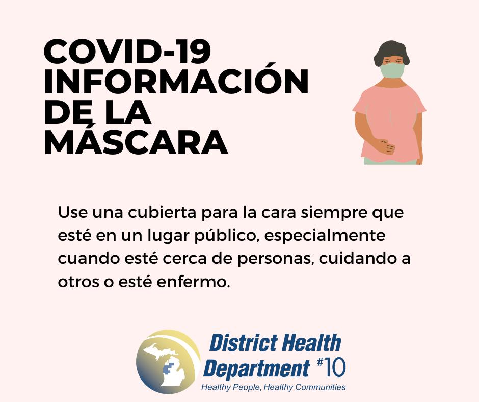 COVID-19 Mask Info- Sp 6