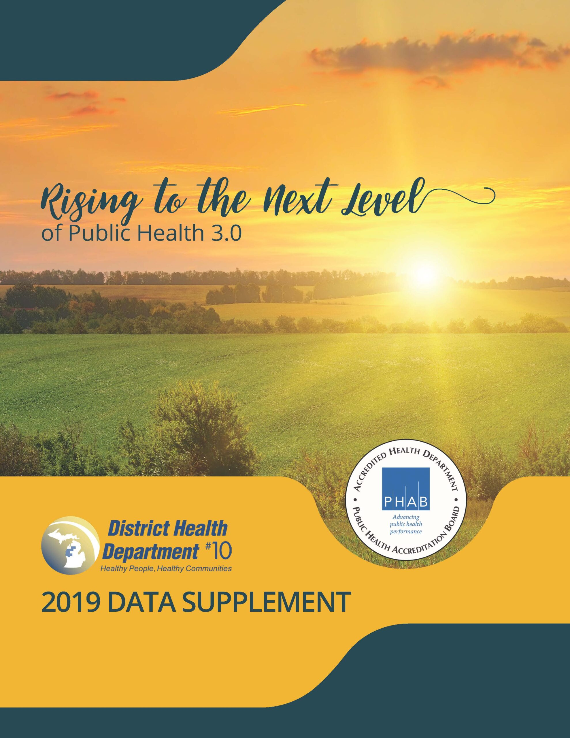 Cover of Data Supplement