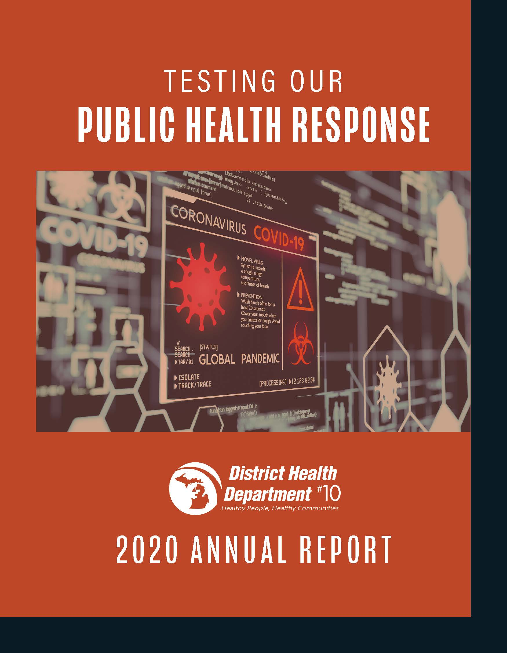 DHD#10 2020 Annual Report